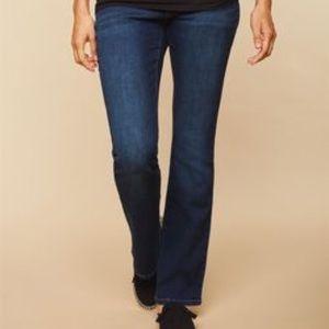 Cute Maternity Jeans